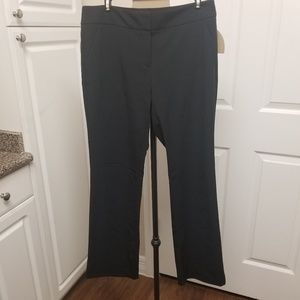 NY&C Black Dress Pants